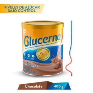 Glucerna Triple Care Chocolate 400g