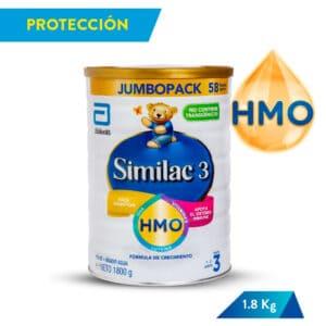 Similac HMO 3 JUMBOPACK 1.8kg