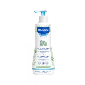 Gel Baño Mustela x 500ml
