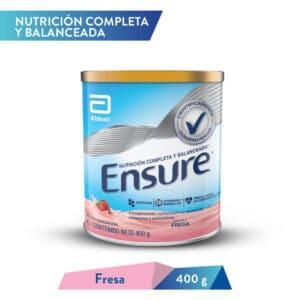 Ensure Fresa 400g