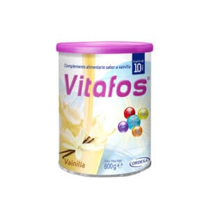 Vitafos Premium Vainilla 800g