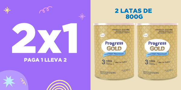 Progress abril 2021