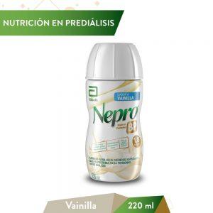 Nepro bajo en proteína 220ml