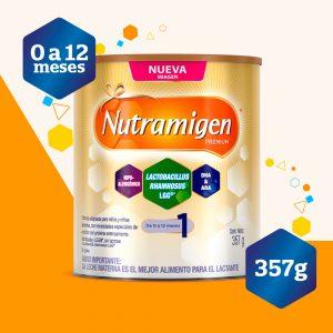Nutramigen® - Fórmula especializada con LGG- Lata 357g