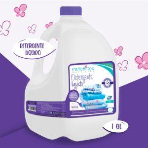Detergente Líquido Retoñitos Baby Galón