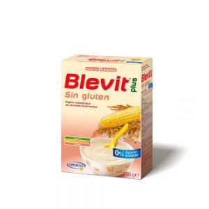 Blevit Plus Sin Gluten x 250gr