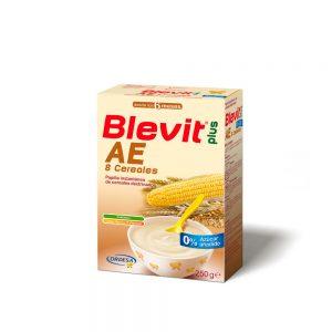Blevit Plus 8 Cereales AE x 250g