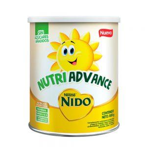NIDO® NUTRIADVANCE® Complemento Nutricional Lata 800g